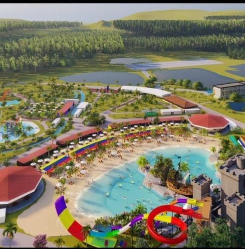 parque aquático aquabeat