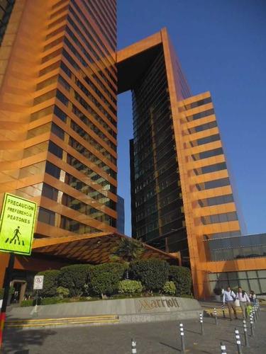 parque arauco / hotel marriott