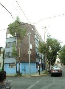 parque asturias, edificio, venta, cuauhtémoc, cdmx.