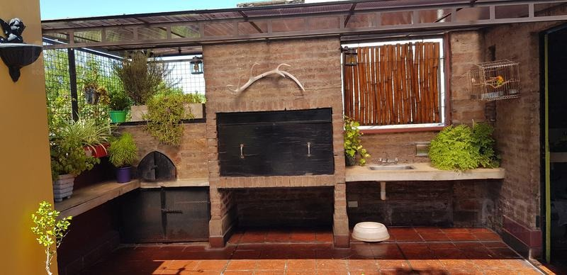 parque avellaneda | ph con 3 dorm | patio | parrilla y cochera