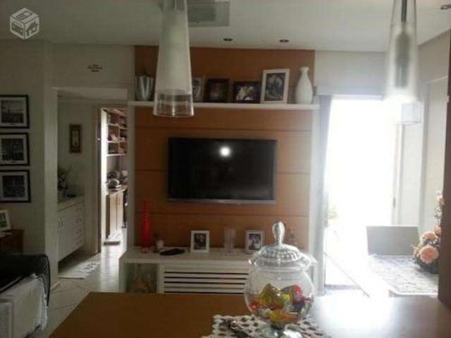 parque bela vista  apartamento 1/4 e sala - ti455 - 3055291