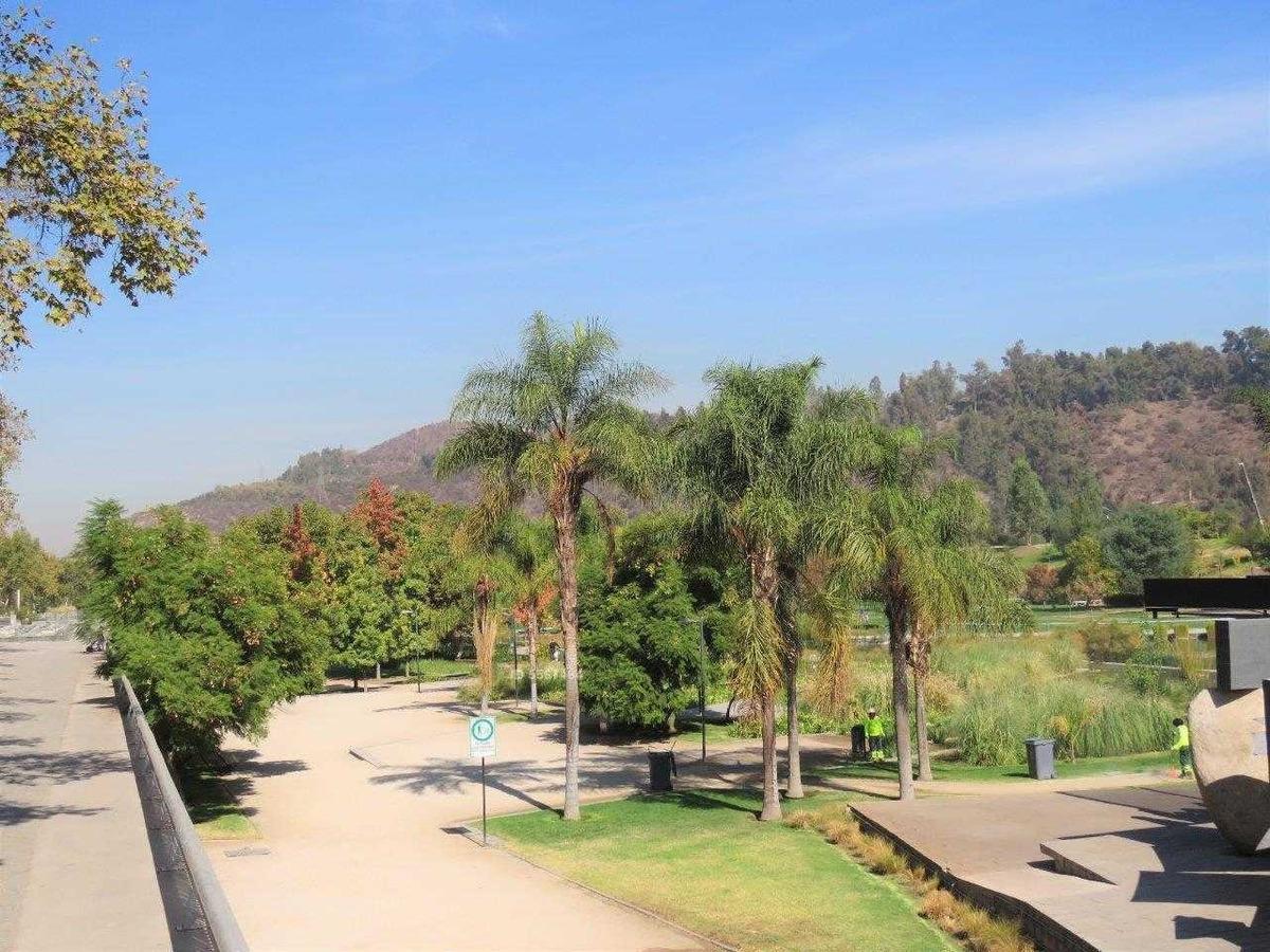 parque bicentenario / colegio las ursulinas