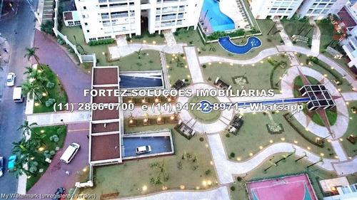 parque clube - vila augusta - 134m² - codigo: ap3498 - ap349