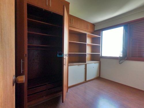 parque da aclimação, 2 dormitórios, andar alto, vaga livre  - bi25443