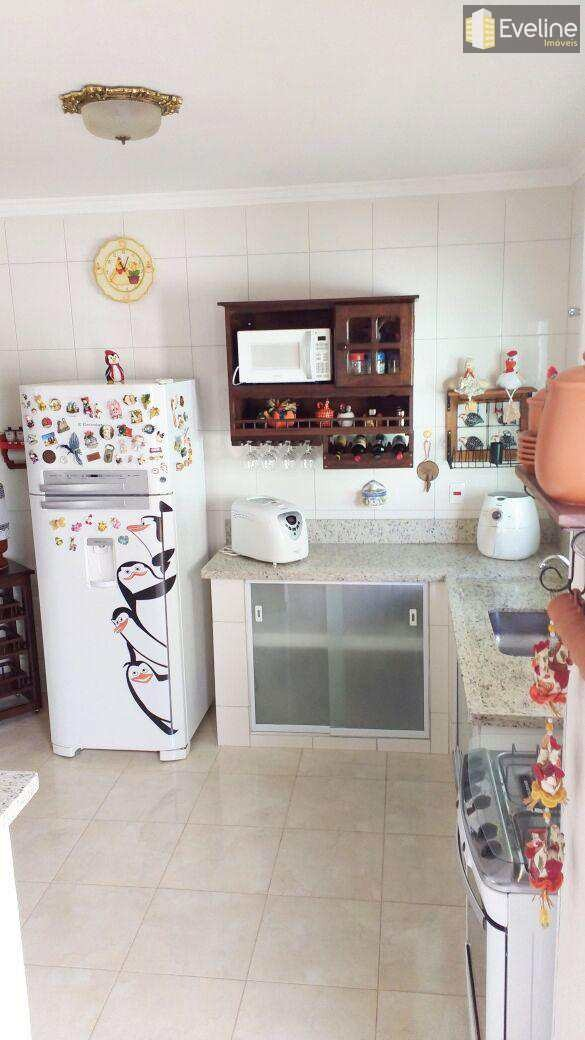 parque das figueiras - casa de cond a venda em mogi 3 dorms - v457
