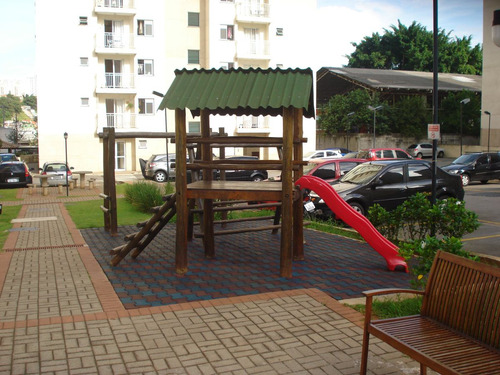parque das orquídeas / space - campo limpo
