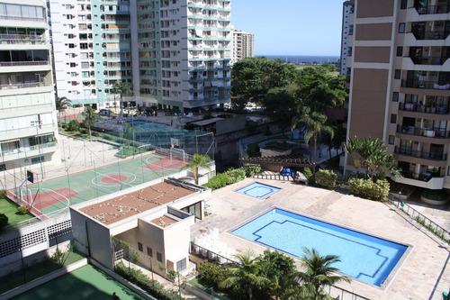 parque das rosas-four seasons - 2qts(80m²) - m corr
