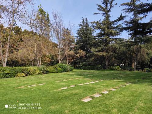 parque del recuerdo américo vespucio
