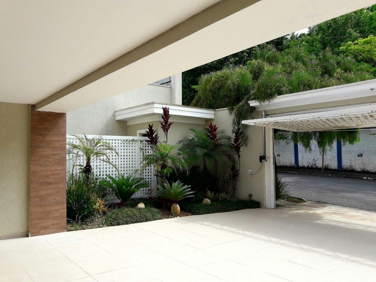 parque dos principes , casa nova, 4 suites fl07