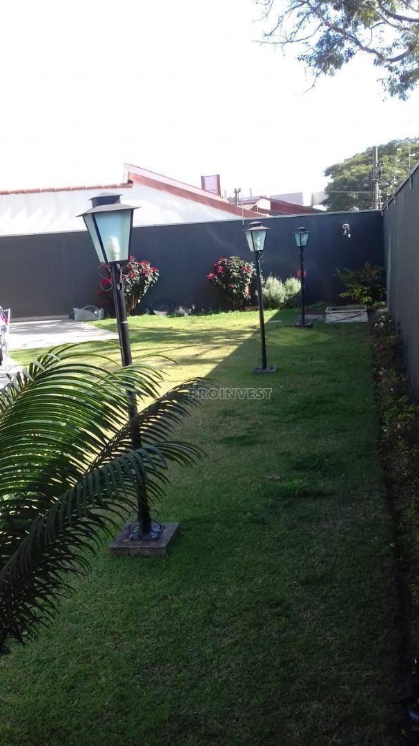 parque dos príncipes casa nova - ca17101