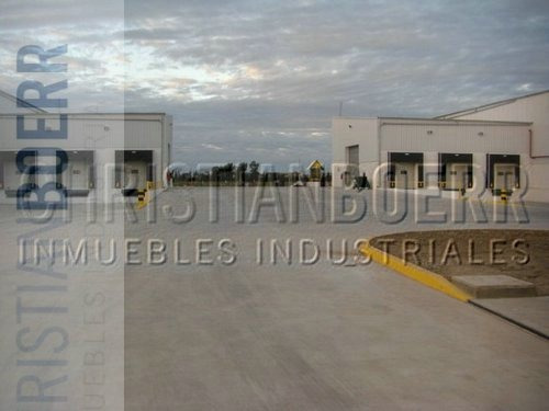 parque ind zárate - 5 a 10.000m