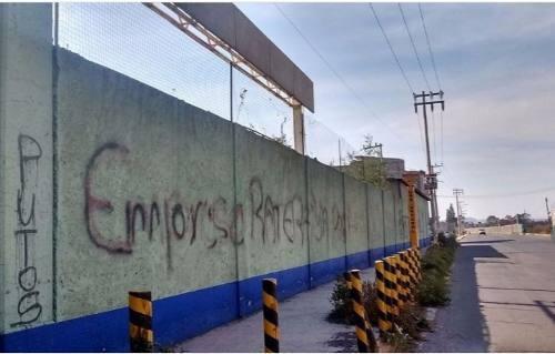 parque industrial chalco, bodega renta, chalco, edo méxico