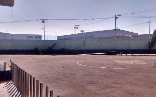 parque industrial chalco, terreno renta, chalco, edo méxico