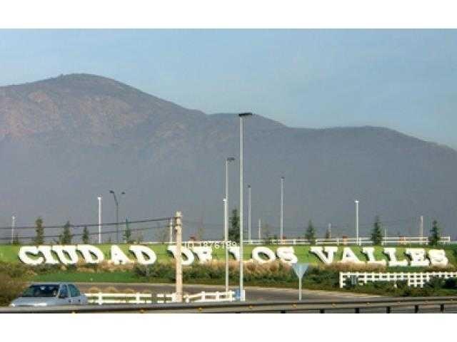 parque industrial ciudad de los valles