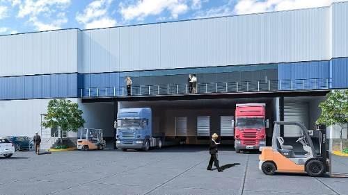 parque industrial - cuautitlán izcalli en renta- sabino
