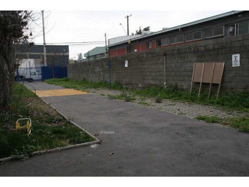 parque industrial de la reina.