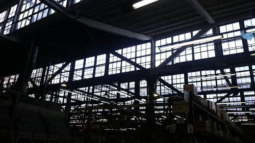 parque industrial deca-haedo