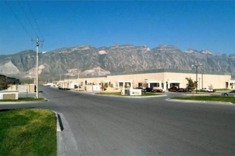 parque industrial del poniente