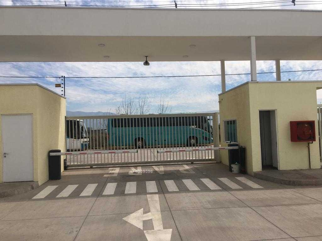 parque industrial el montijo