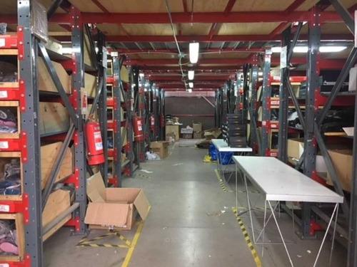 parque industrial el rosal