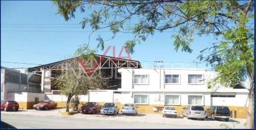 parque industrial escobedo