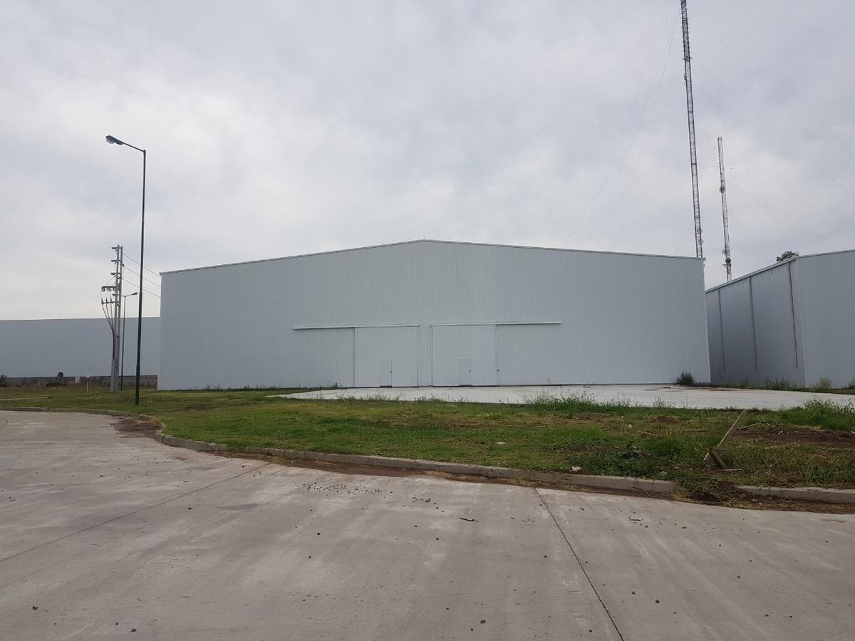 parque industrial florencio varela