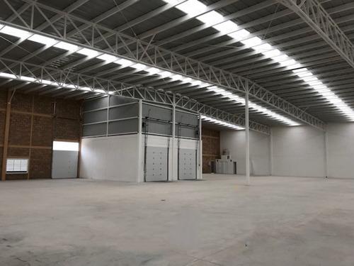 parque industrial logistik ii
