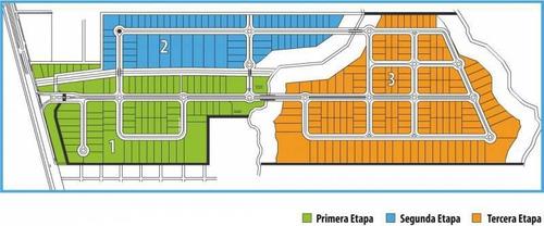 parque industrial matanza - virrey del pino rn°3 km 41