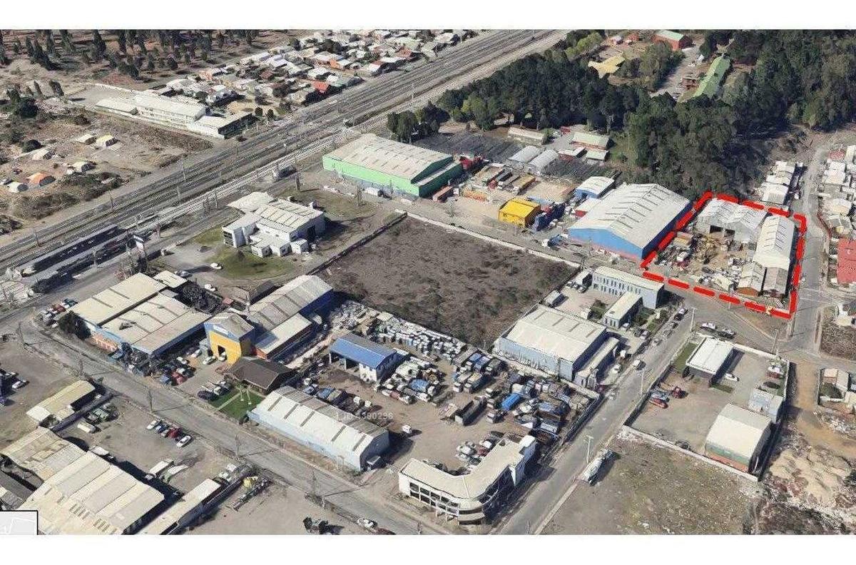 parque industrial michaihue
