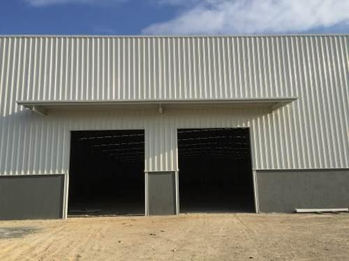 parque industrial mitras