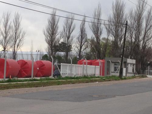 parque industrial pilar - depósito 10.000m2