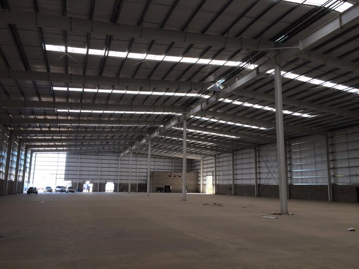 parque industrial pilar - depósito 5.800m2