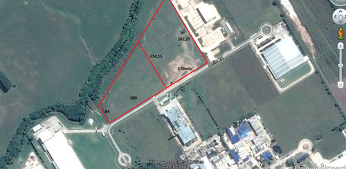 parque industrial pilar - fracción 30.000m2