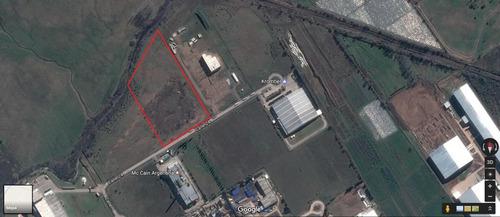 parque industrial pilar - fracción 33.000m2