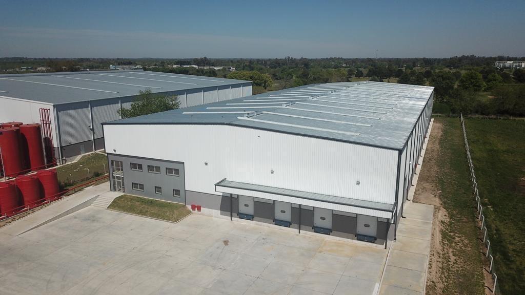 parque industrial pilar/centro industrial pilarica - depósito 5.000m2