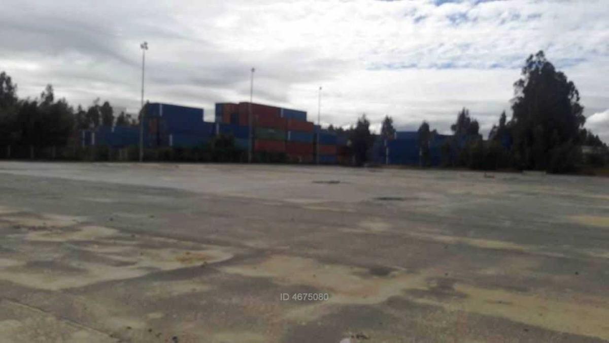 parque industrial placilla