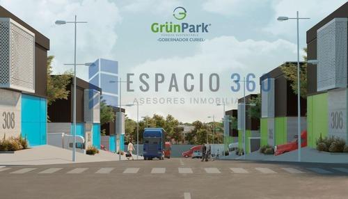 parque  industrial prolongación zona industrial