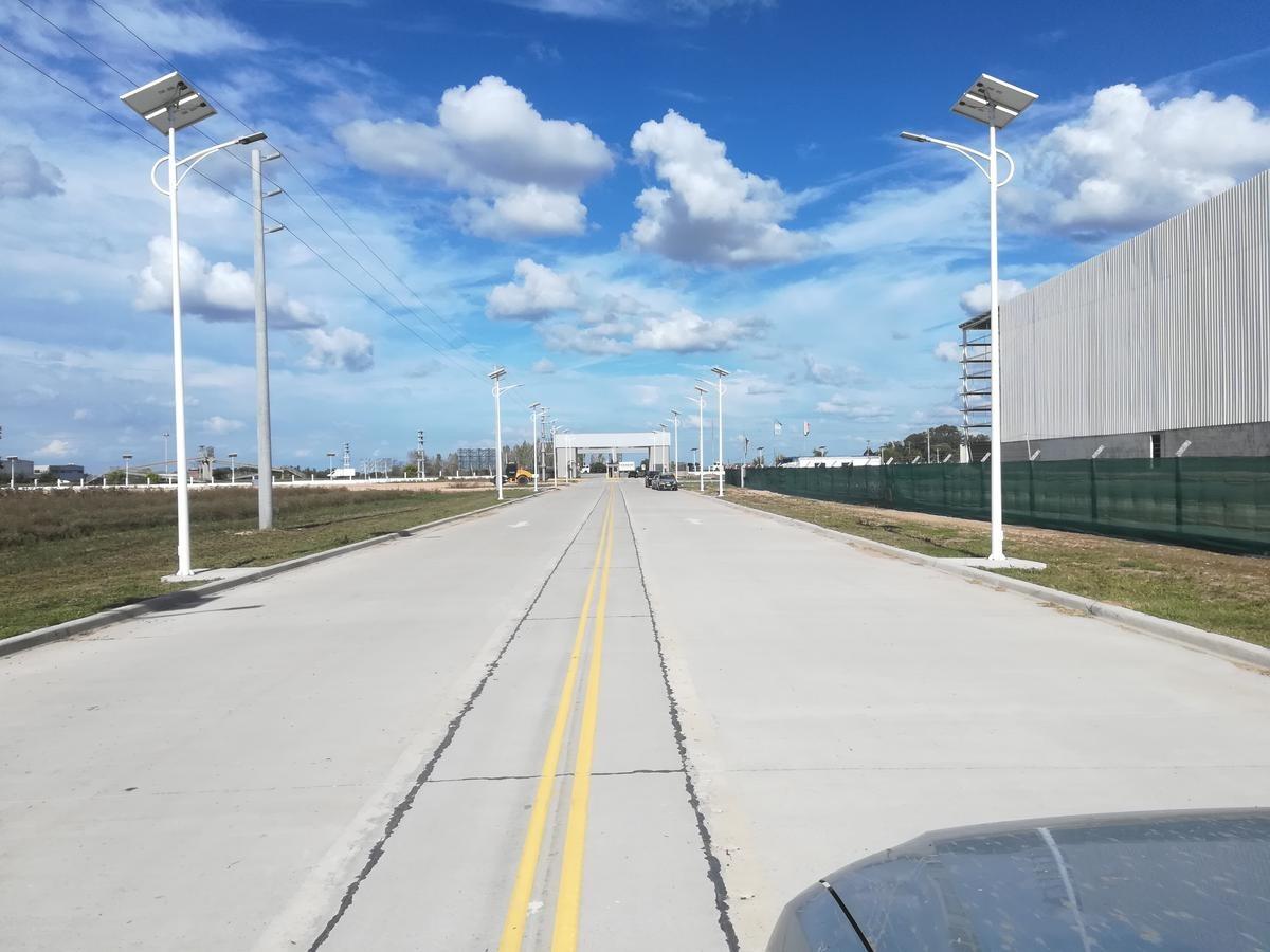parque industrial ruta 6 - exaltacion de la cruz 14.000 mts2