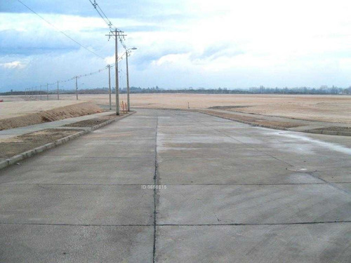 parque industrial sector noviciado .