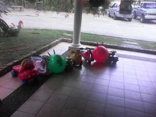 parque infantil piscina de pelotas baby gym carritos y mas