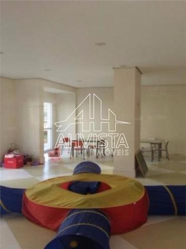 parque itália - 2 dormitórios - ap00487