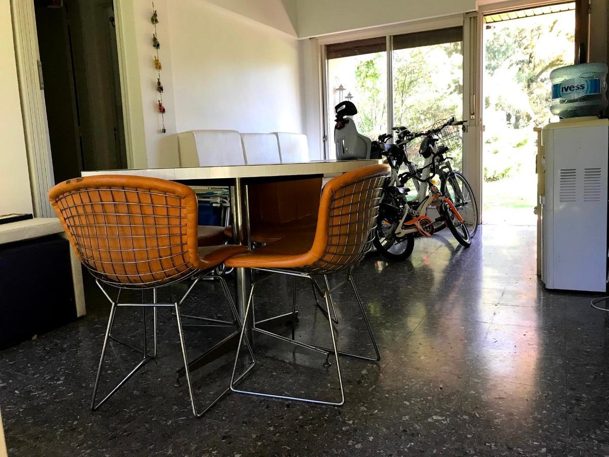 parque leloir bungalow con amenities bajas expensas