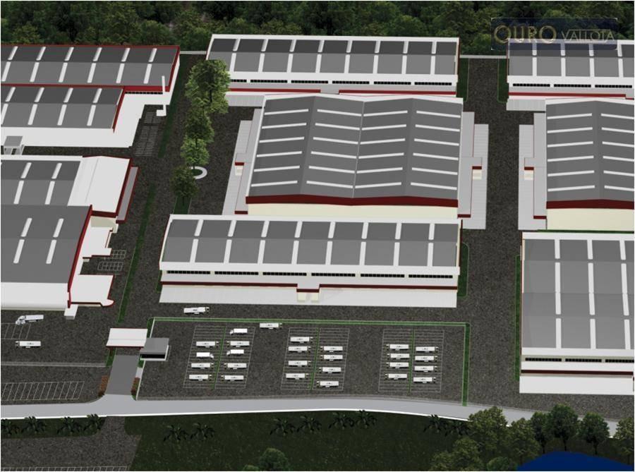 parque logístico em rs - ga 190722v - ga0442