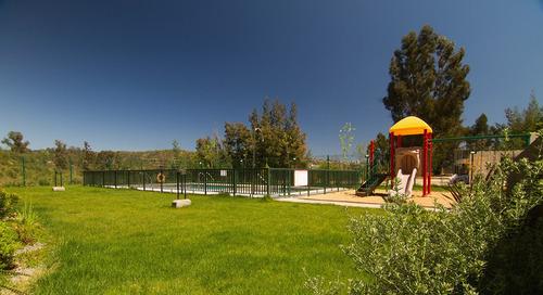 parque mirador ii