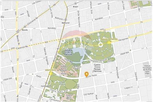 parque patricios distrito tecnológico lote r2bi