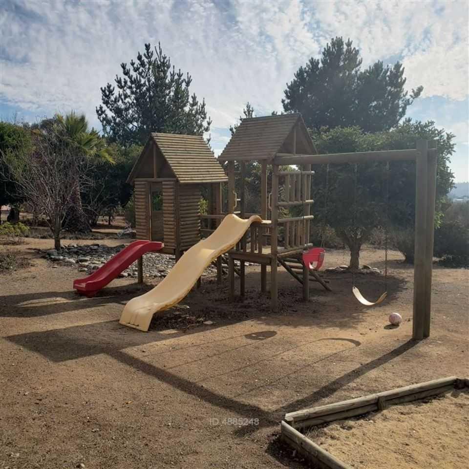 parque santa maria algarrobo