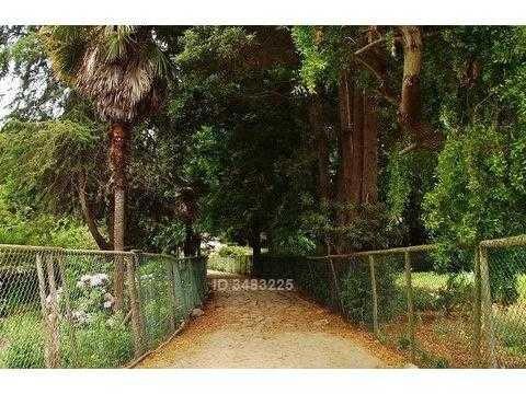 parque schepeler / portales / prieto / donn