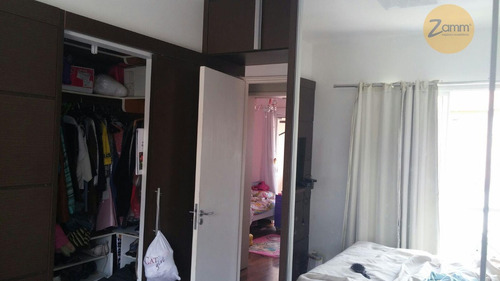 parque são quirino - 4 dormitórios, sendo 2 suites, sobrado - oportunidadea! - codigo: ca1256 - ca1256