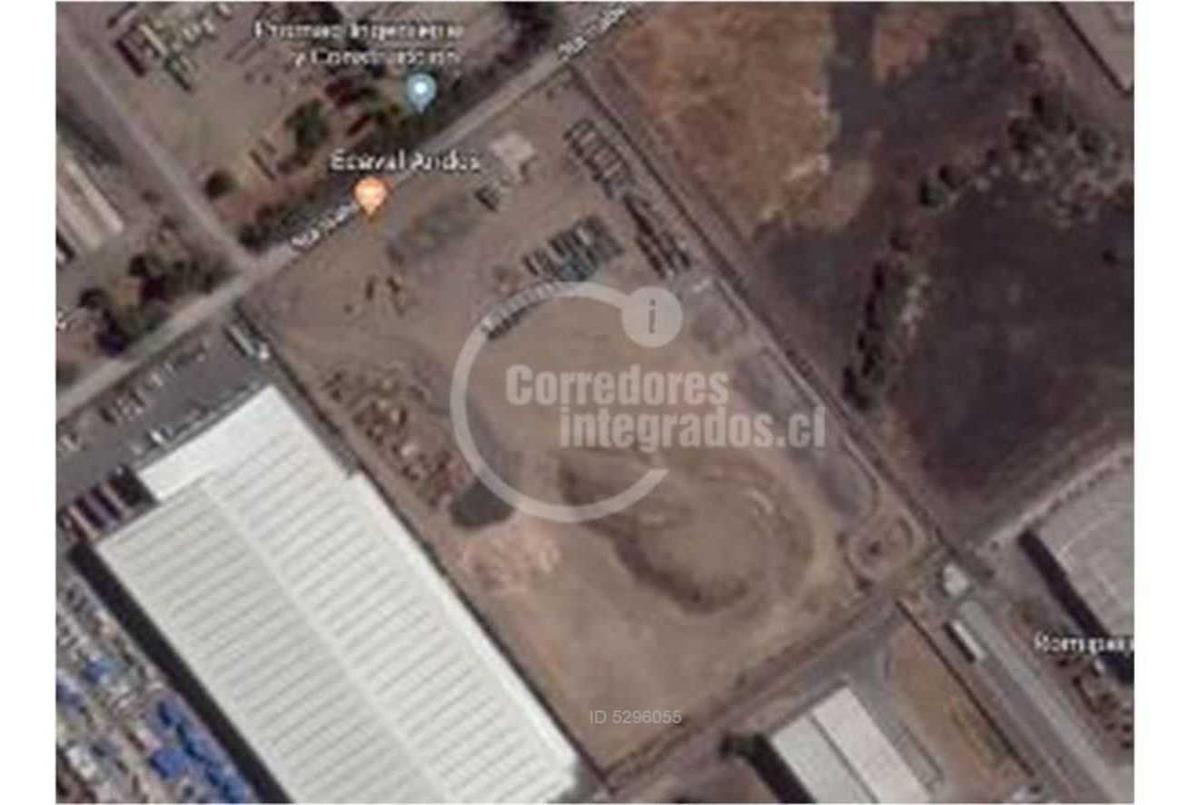 parque terreno industrial