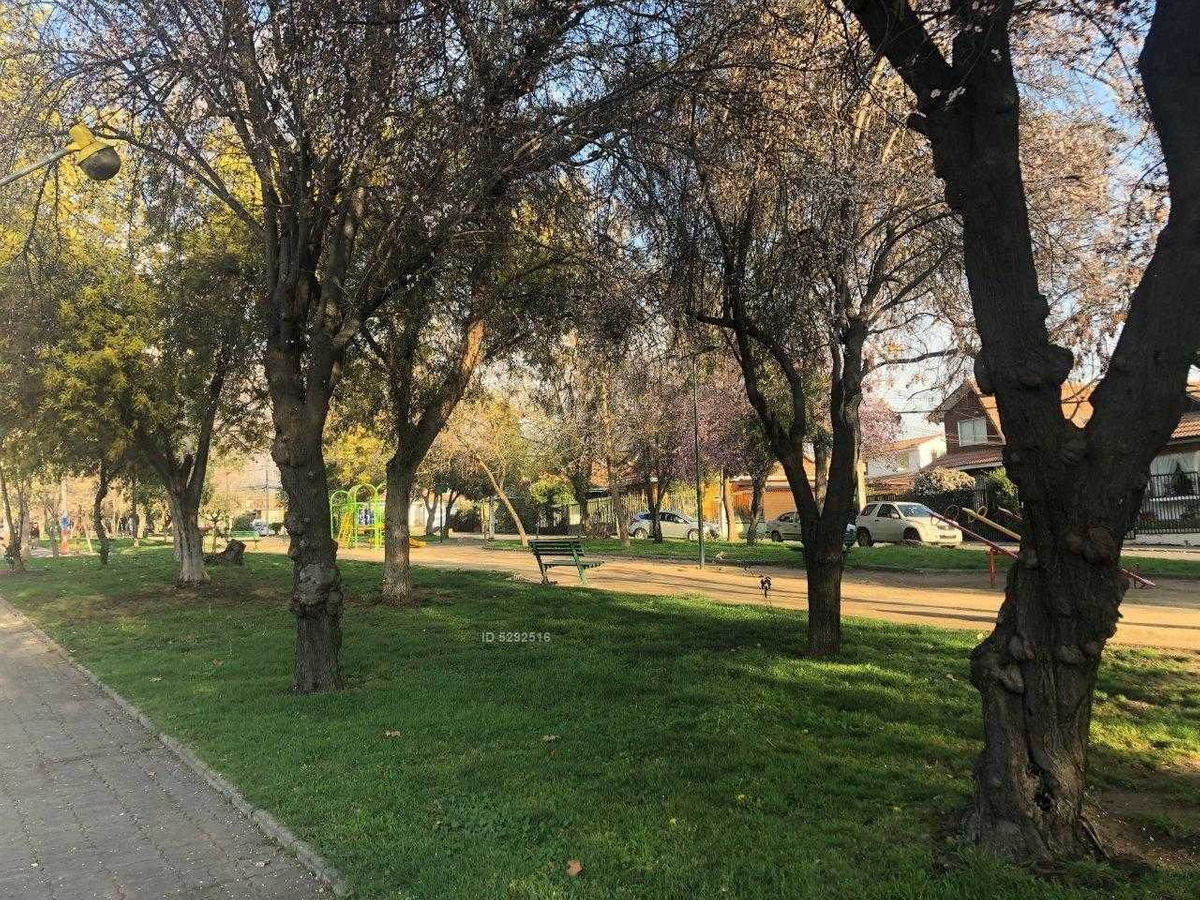 parque tobalaba de peñalolén
